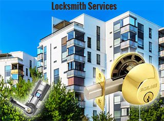 Town Center Locksmith Shop Chicago, IL 312-288-7589